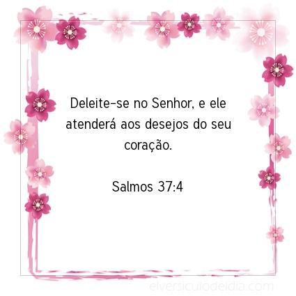 Imagem Verso do dia Salmos 37:4